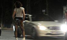 Symbolbild Prostitution