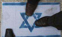 Paris London zitieren israelische