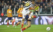 Vidal hatte einen schweren Stand
