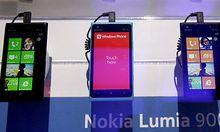 Lumia 900 im Test