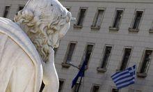 Griechenland Geruechte Dementi Geheimgipfel