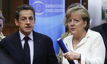 Der EU-Gipfel hat die Weichen für eine zweites Griechenland-Rettungspaket gestellt