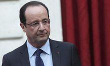 Frankreich Verfassungsrat kippte Reichensteuer