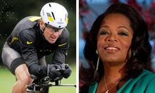 Doping Armstrong plant Gestaendnis