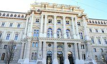 Justizpalast, Wien