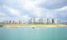 Zu den Projekten, die Teil der IBA sind, zählt die Seestadt Aspern (Archivbild)