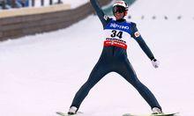 SKI NORDISCH - FIS Nordische WM 2013
