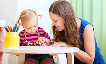 Der Umgang mit Kindern will gelernt sein – für das Finanzministerium mindestens 35 Stunden lang.