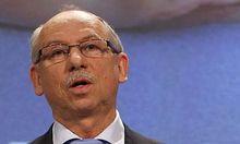 Kommissar empfiehlt EU-Kommission als Wirtschaftsregierung
