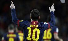 ndash Lionel Messis neue