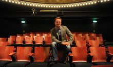 Andreas Beck Theater muessten