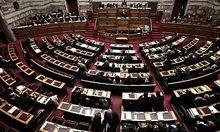 Die Verfassung könnte das Troika-Ansinnen nach einem Vorrang des Schuldendienstes verzögern