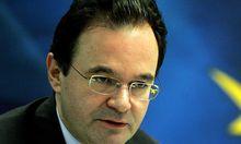 Griechischer ExFinanzminister Steuersuender