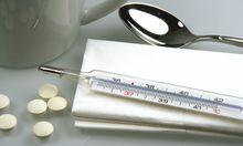 Grippewelle naehert sich oesterreich