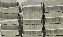 Erfinder Papiergelds Moerder Finanzgenie