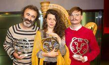 Filmfestival Rotterdam TigerSieger oesterreich
