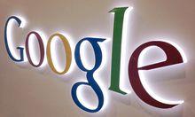 Google benannte Palaestinensergebiete Suchseite