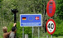 Streit um dänische Grenzkontrollen verschärft sich