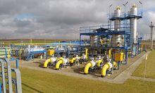 Europa hat den Import des über Pipelines transportierten Gases reduziert.
