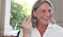 Harald Sicheritz verfilmt Roman