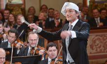 'Neujahrskonzert der Wiener Philharmoniker'