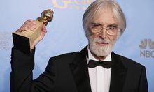 Golden Globes 2013 Liste