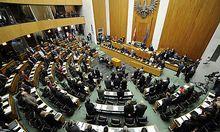 Zweidrittelmehrheit gesucht für Änderung des EU-Vertrags