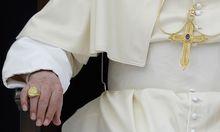 Todesstrafe fuer Papst Disziplinarverfahren
