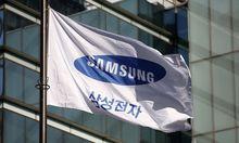 Samsung setzt auf neues Sprachsteuerungs-System.