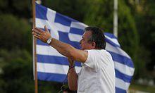 Griechenland verfehlt Sparziele