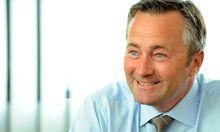 Telekom Hannes Ametsreiter bleibt