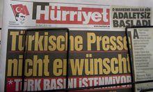 Ankara forderte Zulassung türkischer Medien zum NSU-Prozess