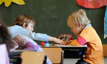 Bildungsbericht spricht fuer verschraenkte