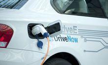 E-Car-Sharing