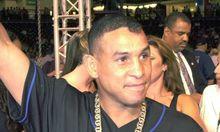 Hector Camacho