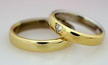 Eheringe - wedding rings