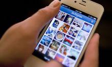 Instagram verliert Hälfte seiner aktiven Nutzer