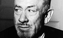 Nobelpreis John Steinbeck Kompromisskandidat