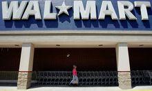 WalMart will 100000 USKriegsveteranen