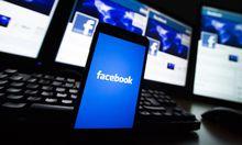 Facebook laedt einer AndroidVeranstaltung