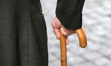 Schuettelkrankheit Volltreffer haben Parkinson
