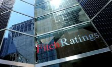 FILE USA ECONOMY FITCH RATINGS BANKS