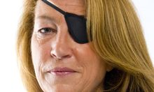 Marie Colvin Gefangen Horror