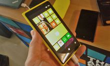 Nokia Lumia kommt Jaenner