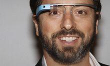 Google Glass wird Weiterverkauf