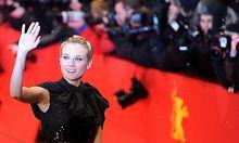 GERMANY BERLIN FILM FESTIVAL 2012