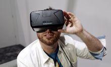 Oculus kauft Microsoft das Designteam weg / Bild: REUTERS