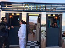 Loos Bar Otto / Bild: Spiegler