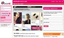 Soziale Netzwerk SchuelerVZ schliesst