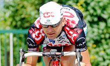 Radsport BlutdopingVorwuerfe gegen Peter